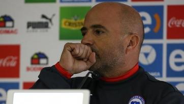 Сампаоли: «При мне Чили будет играть исключительно на атаку»