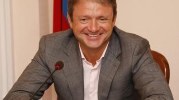 Ткачев больше не является президентом «Кубани»