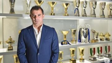 Деян Станкович вернулся в «Интер»