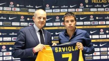 Хавьер Савиола намерен играть в Аргентине