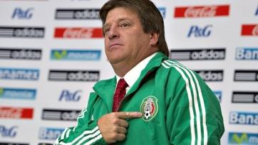 Эррера: «Я виноват в том, что Мексика покидает турнир»