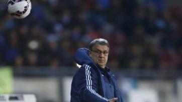 Мартино: «Игроки приехали в сборную уставшими»