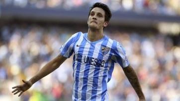 «Малага» решила не выкупать права на Луиса Альберто