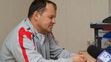 Юрий Копылов будет тренировать «Балтику»