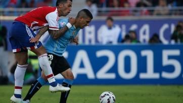 Уругвай и Парагвай разошлись миром