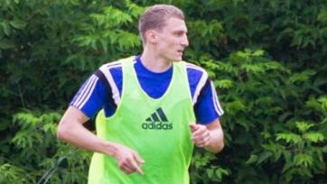 Официально: Виталий Шахов стал игроком «Факела»