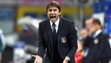 Федерация футбола Италии может продлить контракт с Конте