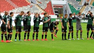 «Краснодар» сыграет против «Атлетика» на сборах в Австрии