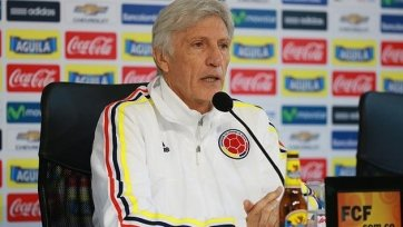 Пекерман: «В игре с Перу должны быть предельно внимательными»