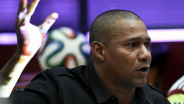 Санвисенте: «Бразилия сильна и без Неймара»