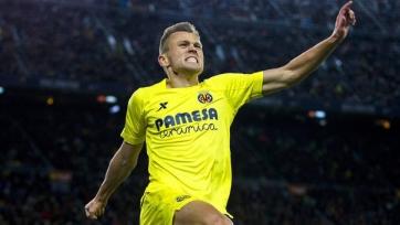 Денис Черышев может задержаться в «Реале»