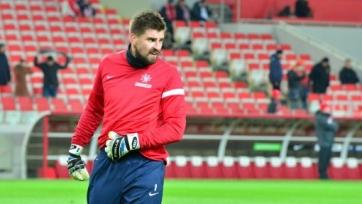 Официально: Антон Коченков присоединился к «Локомотиву»