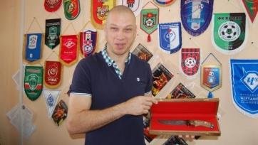 Официально: Александр Филимонов покинул «Арсенал»