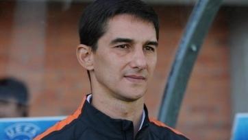Официально: Бывший наставник «Шахтера» возглавил «Ильичевец»