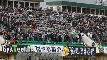 Фанаты «Торпедо» просят помощи у властей