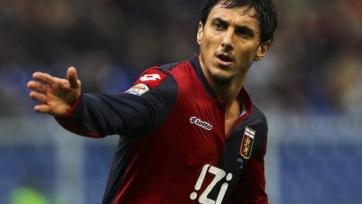 Бурдиссо пролонгировал договор с «Дженоа»