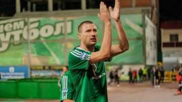 Димидко: «Был близок к переходу в «Газовик»
