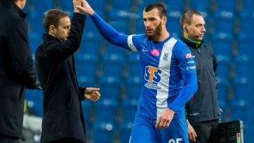 Алханов: «Садаев станет первым чеченцем в Лиге чемпионов»