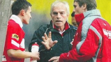 Невио Скала: «Павлюченко – потрясающий футболист»