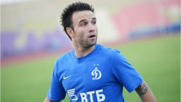 Матье Вальбуэна может покинуть «Динамо»