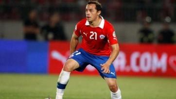 Диас: «На групповой стадии сборная Чили была лучшей»