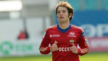 «Бенфика» положила глаз на защитника ЦСКА