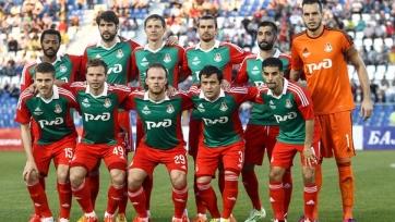 «Локомотив» вернется из Австрии раньше срока