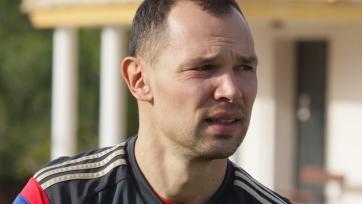 Сергей Игнашевич выписан из больницы и приступил к реабилитации