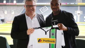 Официально: Мандела Эгбо стал игроком «Боруссии»