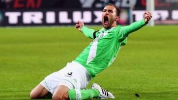 Руководство «Вольфсбурга» надеется удержать Доста