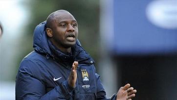 Патрик Виейра: «С приходом Стерлинга «Манчестер Сити» продолжит прогрессировать»