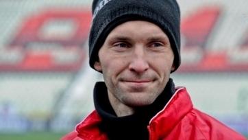Черенчиков пролонгировал договор с «Амкаром»