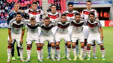 Датчане и немцы пробились в полуфинал молодежного Евро