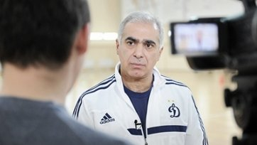 Аджоев: «Вальбуэна – порядочный человек и не собирается уходить из «Динамо»