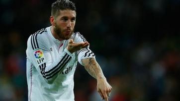 Рамос ответил отказом на предложение «Реала» по новому контракту