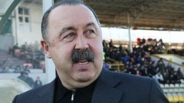 Газаев подтвердил, что будет претендовать на пост президента РФС
