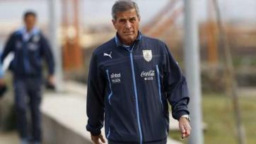 Табарес: «Уругвай играет недостаточно красиво? Победы не пахнут»