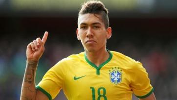 Официально: Фирмино стал игроком «Ливерпуля»