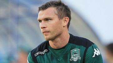 «Локомотив» хочет вернуть Измайлова