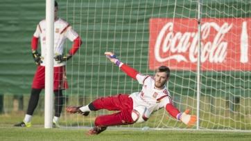 Давид де Хеа надеется, что до 6 июля станет игроком «Реала»