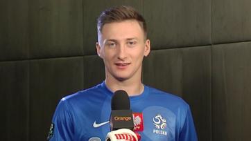Пшемыслав Тытонь: «Хочу доказать, что клуб не зря выбрал меня»