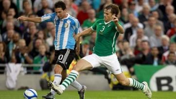 Аргентинцы в 2010-м заплатили ирландцам, чтобы те играли поосторожнее против Месси