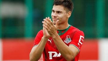 Максим Беляев собрался в «Шинник»