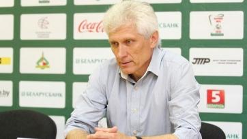 Сергей Боровской покинул «Шахтер» из Солигорска