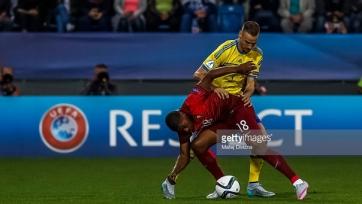 Шведы и португальцы вышли в полуфинал ЧЕ U21
