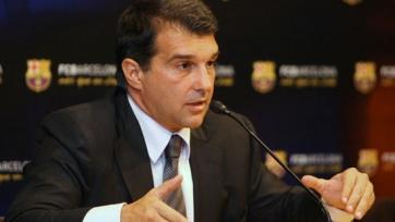Жоан Лапорта гарантирует «Барселоне» титулы, если встанет во главе команды