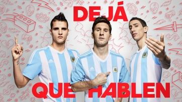 Опрос: Аргентина главный фаворит на победу в Кубке Америки