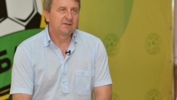 Евгений Муравьев останется гендиректором «Кубани»