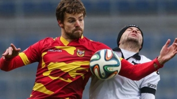 Дмитрий Смирнов может покинуть тульский «Арсенал»