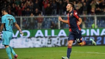 Андреа Бертолаччи перейдет в «Милан»
